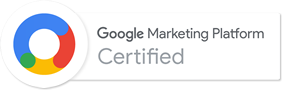 Google Tag Manager - Google Marketing Platform partner
